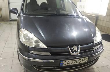 Peugeot 807 2008 в Киеве