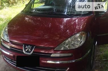 Минивэн Peugeot 807 2008 в Жмеринке