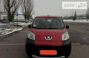 Peugeot Bipper груз. 2011 в Херсоне