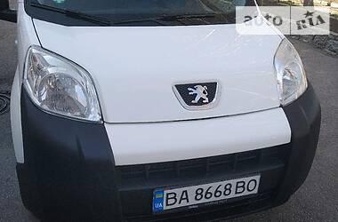 Peugeot Bipper груз. 2013 в Кропивницком