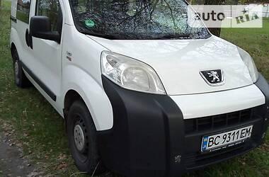 Peugeot Bipper пасс. 2008 в Стрые