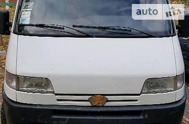 Peugeot Boxer груз.-пасс. 1998 в Чернигове