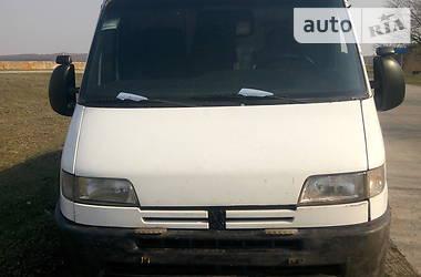 Peugeot Boxer груз.-пасс. 1995 в Черкасах