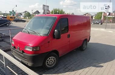 Peugeot Boxer груз. 2000 в Ивано-Франковске