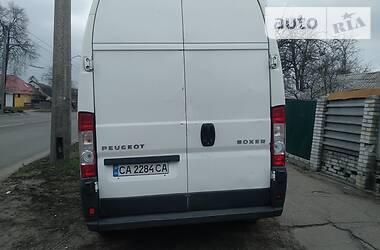 Peugeot Boxer груз. 2013 в Черкассах
