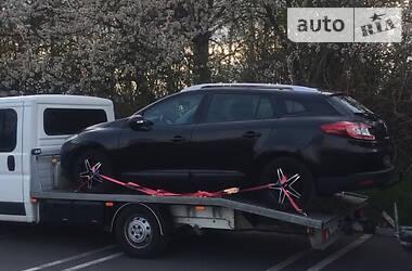 Автовоз Peugeot Boxer груз. 2016 в Березному