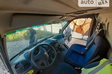 Легковой фургон (до 1,5 т) Peugeot Boxer груз. 2003 в Каменец-Подольском