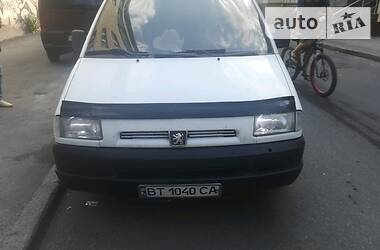 Peugeot Expert груз.-пасс. 2003 в Херсоне