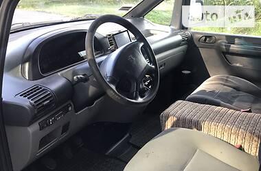 Peugeot Expert груз.-пасс. 2002 в Львове
