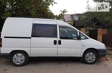 Peugeot Expert груз.-пасс. 2003 в Василькове