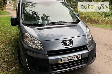 Peugeot Expert груз.-пасс. 2007 в Радивилове