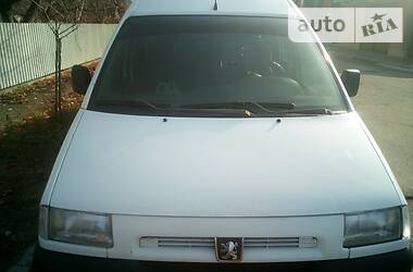 Peugeot Expert груз.-пасс. 2000 в Баре