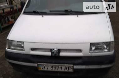 Peugeot Expert груз.-пасс. 2000 в Голій Пристані
