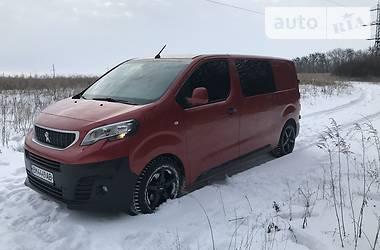 Peugeot Expert груз.-пасс. 2016 в Сумах