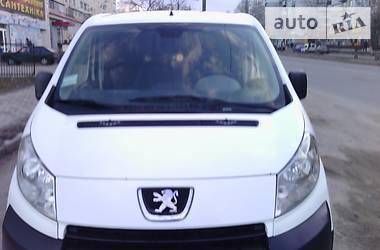 Peugeot Expert груз.  2008