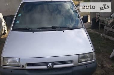 Peugeot Expert груз. 2000 в Одессе