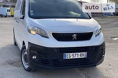 Peugeot Expert груз. 2016 в Луцке