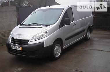 Peugeot Expert груз. 2014 в Ковеле