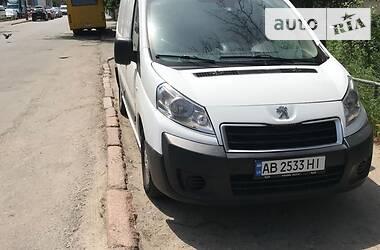 Peugeot Expert груз. 2015 в Виннице