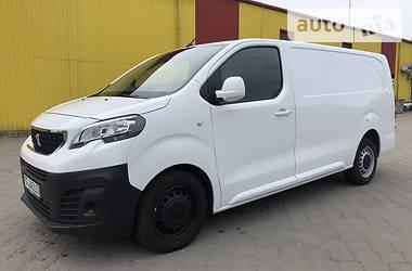 Микроавтобус грузовой (до 3,5т) Peugeot Expert груз. 2017 в Ковеле