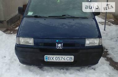 Peugeot Expert пасс.  2003