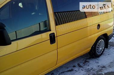 Peugeot Expert пасс.  1999