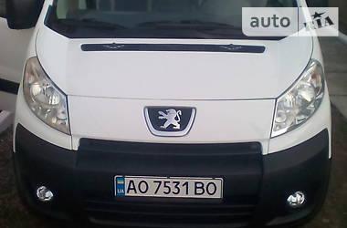Peugeot Expert пасс. 2008 в Ужгороде