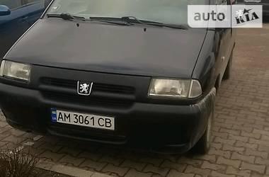 Peugeot Expert пасс. 2002 в Житомире