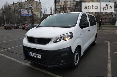 Peugeot Expert пасс. 2016 в Николаеве