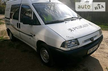 Peugeot Expert пасс. 1998 в Черновцах