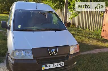 Peugeot Expert пасс. 2005 в Борисполе
