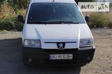 Peugeot Expert пасс. 2004 в Днепре