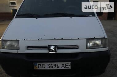 Peugeot Expert пасс. 2001 в Теребовле