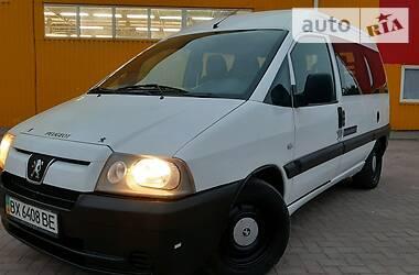 Peugeot Expert пасс. 2006 в Хмельницком