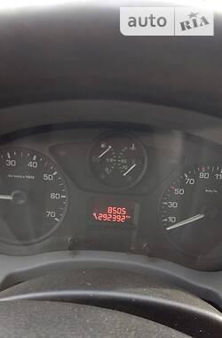 Peugeot Expert пасс. 2007 в Деражне