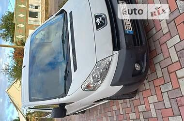 Легковой фургон (до 1,5 т) Peugeot Expert пасс. 2009 в Херсоне