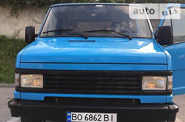 Peugeot G 5 груз. 1992 в Тернополе