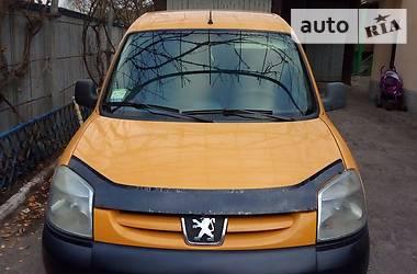 Peugeot Partner груз. 2004 в Полтаве