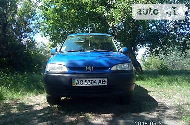 Peugeot Partner груз. 2001 в Великой Багачке