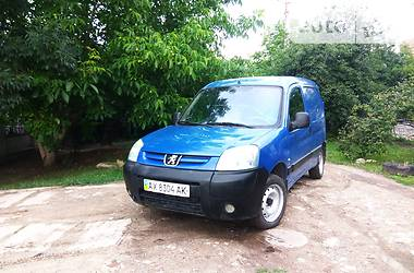 Peugeot Partner груз. 2003 в Харькове