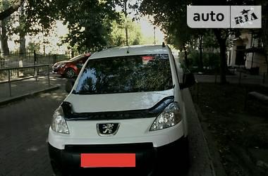 Peugeot Partner груз. 2011 в Черновцах