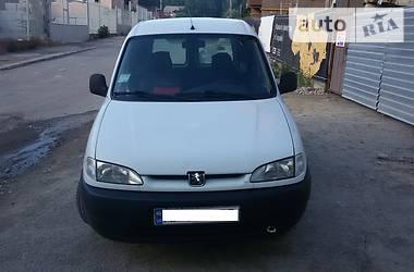 Peugeot Partner груз. 2002 в Запорожье