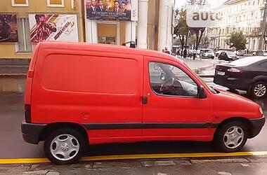 Peugeot Partner груз. 1999 в Виннице