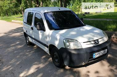 Peugeot Partner груз. 2005 в Сумах