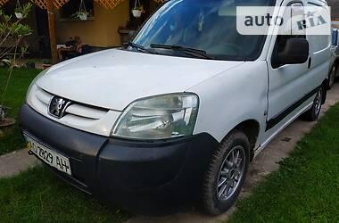Peugeot Partner груз. 2004 в Перечине