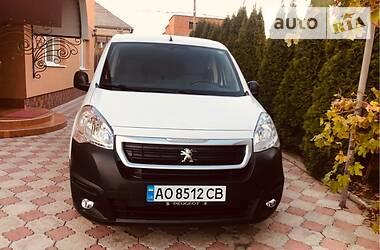 Peugeot Partner груз. 2017 в Мукачево