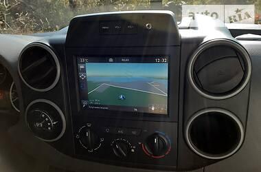 Peugeot Partner груз. 2016 в Житомире
