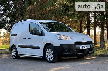 Peugeot Partner груз. 2015 в Ровно