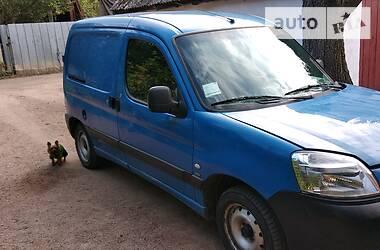 Peugeot Partner груз. 2002 в Житомире