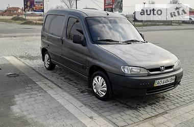 Peugeot Partner груз. 1998 в Тячеве